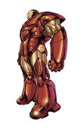 Iron Man Armor Model 32