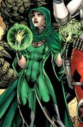 Enchantress (DC Comics) 2