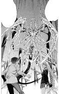 Hokuto monster form