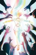 Karolina Dean Runaways Vol 5 3 Textless
