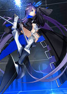 Meltlilith (TYPE-MOON)