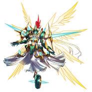 Ophanimon X (Digimon)