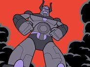Alien Leader (The Powerpuff Girls) profile