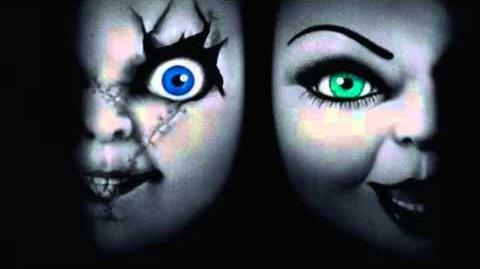 Bride of Chucky- See you in hell