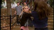 Buffy vs Faith This Year's Girl
