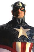 Captain America 0001