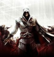 Ezio lames