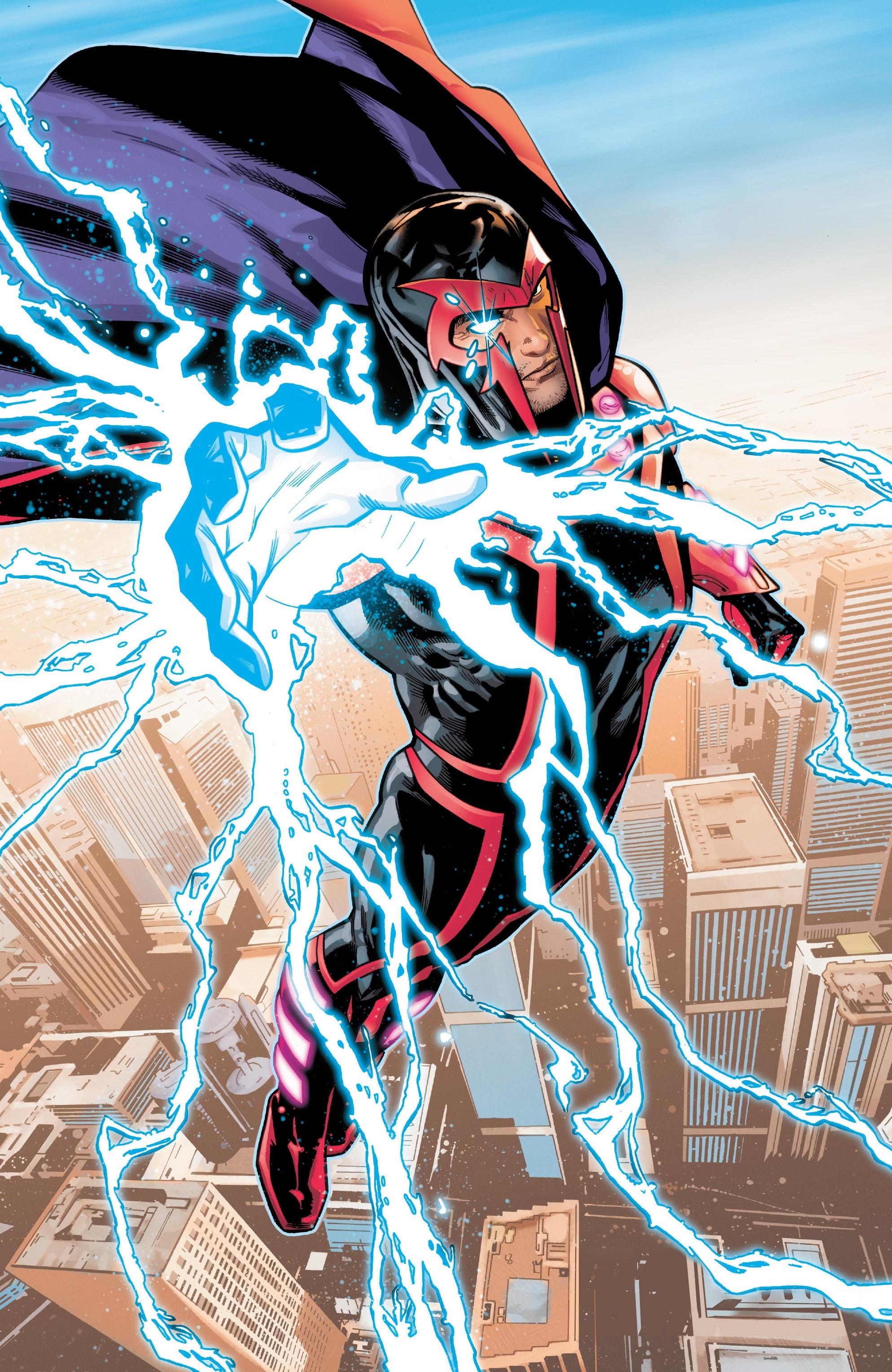 Electromagnetism Manipulation Superpower Wiki Fandom