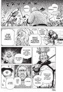 Thorkell's Pressure Vinland Saga (1)
