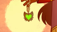 Arsene Amulet (Epithet Erased)