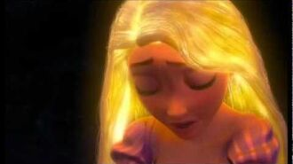 Tangled-Healing song