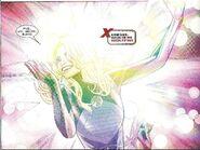 Alison Blaire Dazzler (Marvel Comics) show