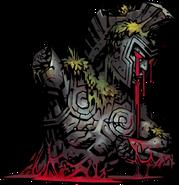 Garden Guardian Darkest Dungeon