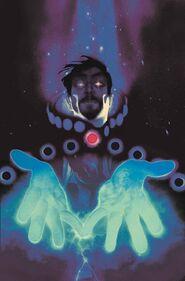 Magic by Dr. Stephen Strange
