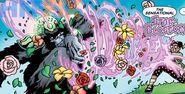 Peony McGill Star-Blossom (DC Comics) 1