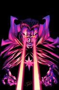 Starbreaker (DC Comics) Faces of Evil Starbreaker 01
