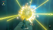 Stasis Breath of the Wild