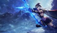 Ashe the Frost Archer (League of Legends)