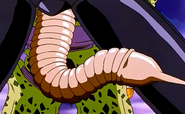 Cell tail