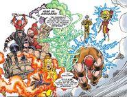 Exemplers Marvel Comics