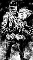 Judge Death (Judge Dredd)