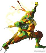 Ultimate Michelangelo (2)