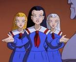 Weird Sisters Goliath