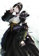 Yuri Alpha (Overlord)