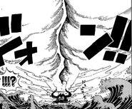 Big Mom vs Kaido 2