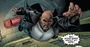 Enhanced Leap by Luke Cage