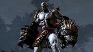 GOW III Nemean Cestus