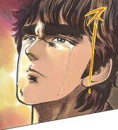 Kenshiro's Sadness