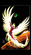 Rachel Summers - Phoenix