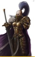 Sisters of silence warhammer