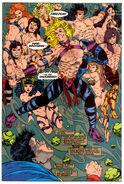 Braalians DC Comics