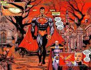 Cosmic Superman Armor