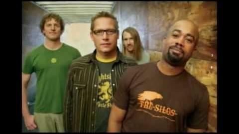 I Can't Find The Time to Tell You - Hootie and The Blowfish