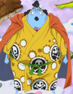 Jinbe (One Piece) 1