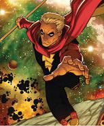 Adam Warlock (Earth-616) from Infinity Countdown Vol 1 5 Lim Variant 001