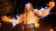 Fire God Liu Kang