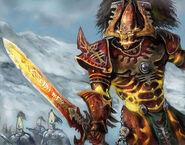 Khaine (warhammer 40K)