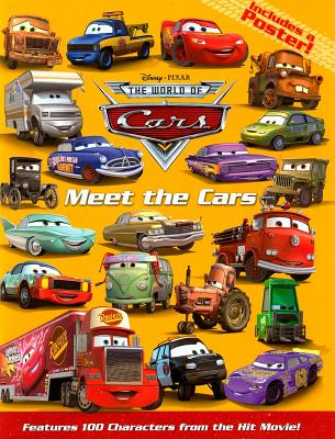 Image Meetcarsjpg Superpower Wiki FANDOM Powered By Wikia - Cars car names