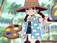 Miss Goldenweek (One Piece)