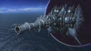 Subspace Gunship