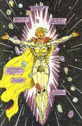 Goddess cosmic cubes
