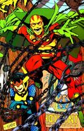 Mister Miracle Scott Free 0009