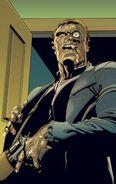 Billy Russo aka Jigsaw Marvel Comics