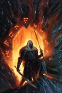 Drizzt Do'Urden Forgotten Realms