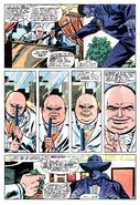 Kingpin willpower