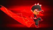 Thunder Blade